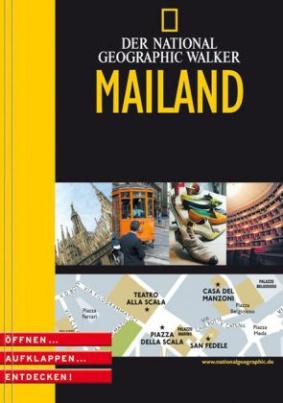 Der National Geographic Explorer Mailand