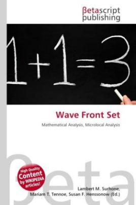 Wave Front Set