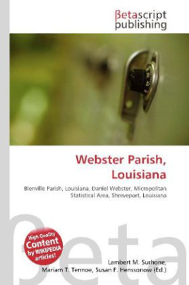 Webster Parish, Louisiana