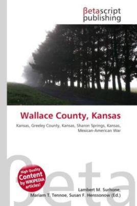 Wallace County, Kansas
