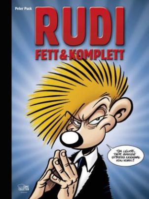 Rudi - Fett & komplett