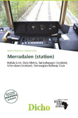 Merradalen (station)