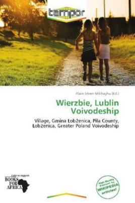 Wierzbie, Lublin Voivodeship