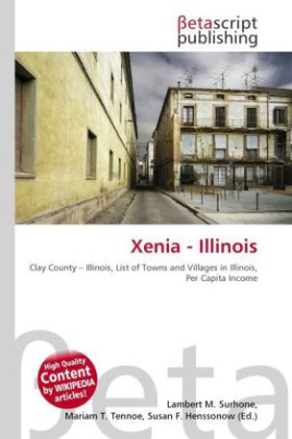 Xenia - Illinois
