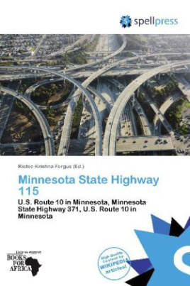 Minnesota State Highway 115