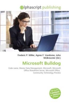 Microsoft Bulldog