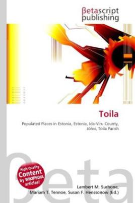 Toila