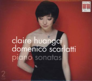 Piano Sonatas / Klaviersonaten, 2 Audio-CDs