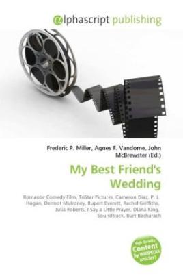 My Best Friend's Wedding