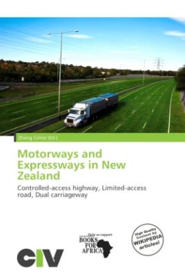 Motorways and Expressways in New Zealand