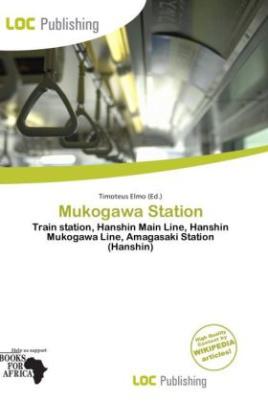 Mukogawa Station