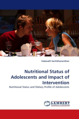 Nutritional Status of Adolescents and Impact of Intervention