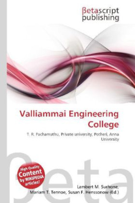 Valliammai Engineering College