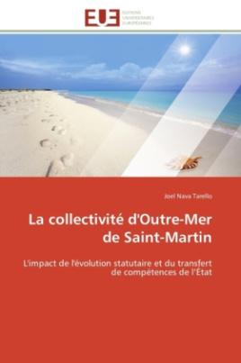 La collectivité d'Outre-Mer de Saint-Martin