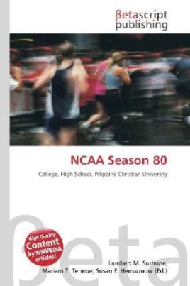 NCAA Season 80