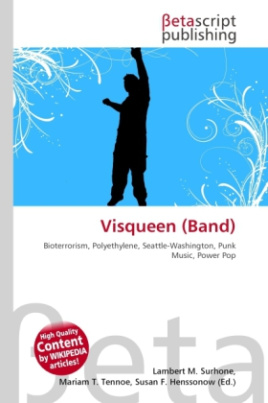 Visqueen (Band)