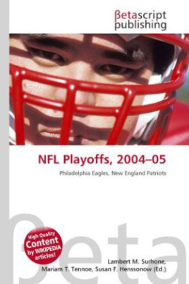 NFL Playoffs, 2004 05