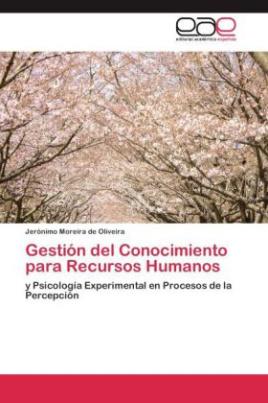 Gestión del Conocimiento para Recursos Humanos