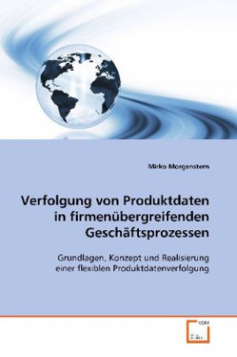 Verfolgung von Produktdaten in firmenübergreifenden Geschäftsprozessen