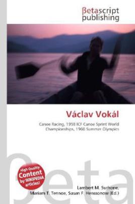 Václav Vokál