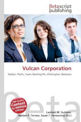 Vulcan Corporation
