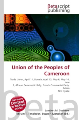 Union of the Peoples of Cameroon