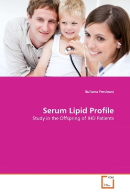 Serum Lipid Profile