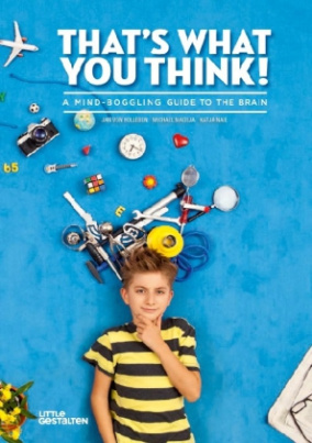 That`s what you think (British English)