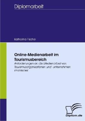 Online-Medienarbeit im Tourismusbereich