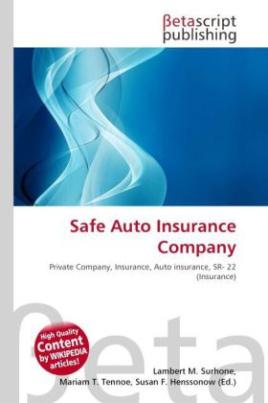 Safe Auto Insurance Company