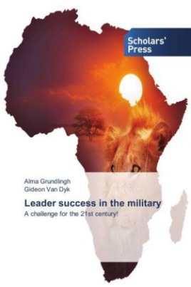 Leader success in the military