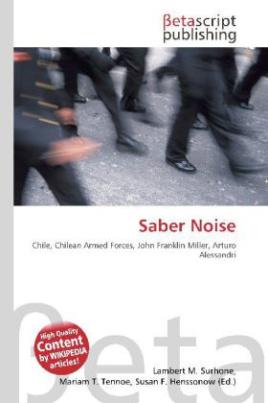 Saber Noise