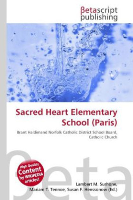 Sacred Heart Elementary School (Paris)
