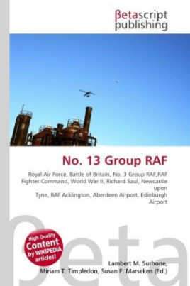 No. 13 Group RAF