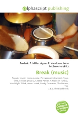 Break (music)