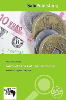 Second Series of the Renminbi