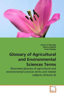 Glossary of Agricultural and Environmental Sciences Terms