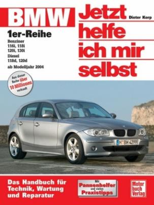 BMW 1er-Reihe (ab Modelljahr 2004)