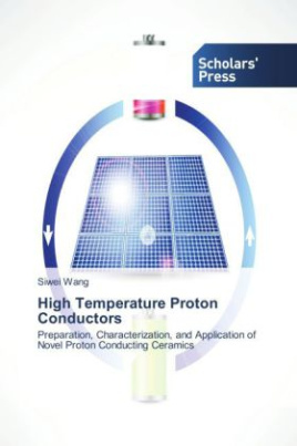 High Temperature Proton Conductors