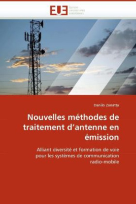 Nouvelles méthodes de traitement d'antenne en émission