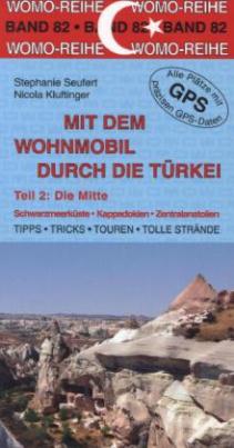 Mit dem Wohnmobil durch die Türkei. Tl.2