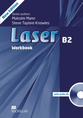 Workbook w. Audio-CD without Key