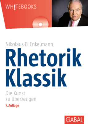 Rhetorik Klassik, m. Audio-CD