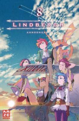 Lindbergh. Bd.8
