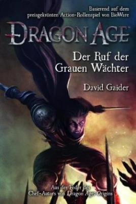 Dragon Age - Der Ruf der Grauen Wächter