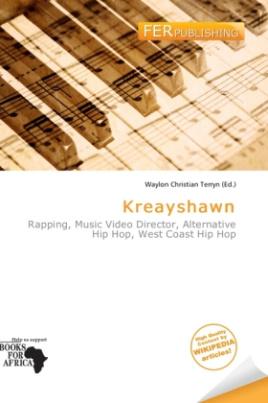 Kreayshawn