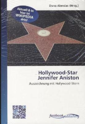 Hollywood-Star Jennifer Aniston