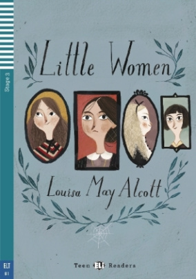 Little Women, w. Audio-CD