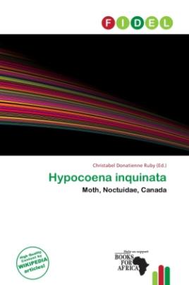 Hypocoena inquinata