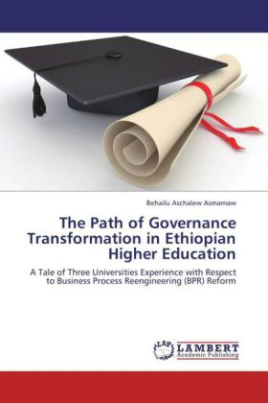 The Path of Governance Transformation in Ethiopian Higher Education